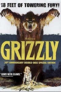Caratula, cartel, poster o portada de Grizzly