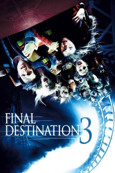 Caratula, cartel, poster o portada de Destino Final 3