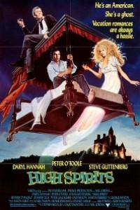 Caratula, cartel, poster o portada de El hotel de los fantasmas