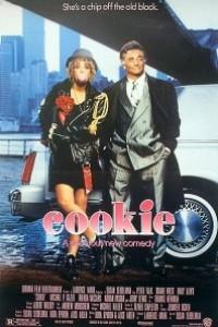 Caratula, cartel, poster o portada de Mi rebelde Cookie