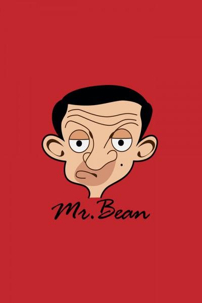 Caratula, cartel, poster o portada de Mr. Bean: La serie animada