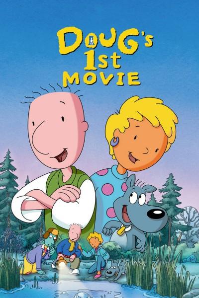 Caratula, cartel, poster o portada de Doug, su primera película