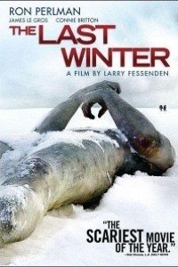 Caratula, cartel, poster o portada de The Last Winter