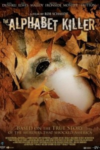 Caratula, cartel, poster o portada de The Alphabet Killer