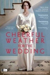Caratula, cartel, poster o portada de Cheerful Weather for the Wedding