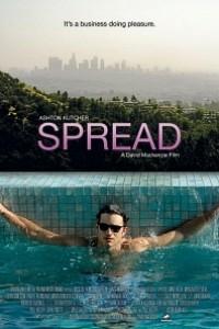 Caratula, cartel, poster o portada de American Playboy (Spread)