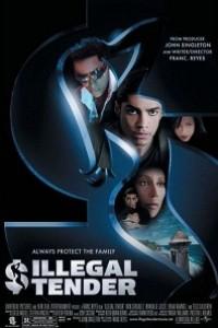 Caratula, cartel, poster o portada de Trato ilegal (Illegal tender)