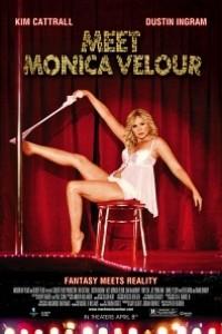 Caratula, cartel, poster o portada de Una stripper en tu vida