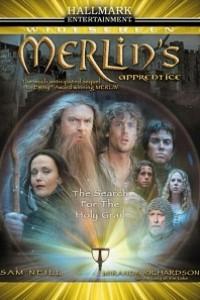 Caratula, cartel, poster o portada de El aprendiz de Merlín