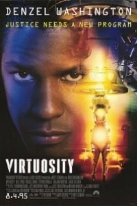Caratula, cartel, poster o portada de Virtuosity