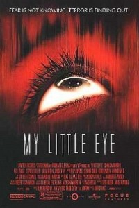 Caratula, cartel, poster o portada de My Little Eye (La cámara secreta)