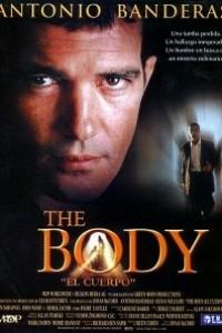 Caratula, cartel, poster o portada de El cuerpo (The Body)