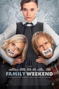 Caratula, cartel, poster o portada de Fin de semana en familia