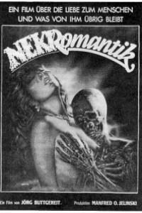 Caratula, cartel, poster o portada de NEKRomantik (Nekromantik)