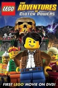 Caratula, cartel, poster o portada de Lego: Las aventuras de Clutch Powers