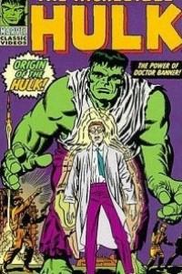 Caratula, cartel, poster o portada de Hulk