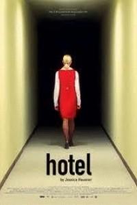 Caratula, cartel, poster o portada de Hotel