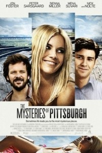 Caratula, cartel, poster o portada de Misterios de Pittsburgh