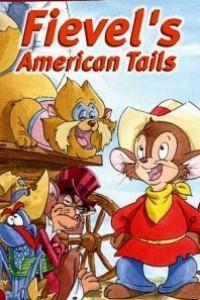 Caratula, cartel, poster o portada de Las aventuras de Fievel en el Oeste