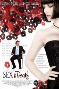 Caratula, cartel, poster o portada de Sexo a la carta (Sex & Death 101)