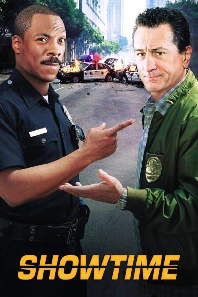 Caratula, cartel, poster o portada de Showtime