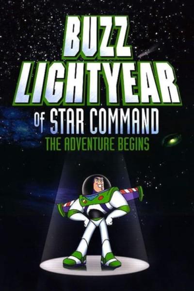 Caratula, cartel, poster o portada de Buzz Lightyear: La película