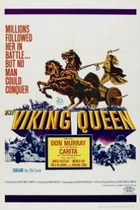 Caratula, cartel, poster o portada de La Reina Vikinga