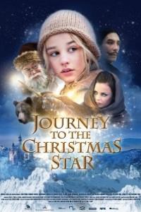 Caratula, cartel, poster o portada de En busca de la estrella de Navidad