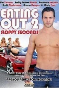 Caratula, cartel, poster o portada de Eating Out 2: Sloppy Seconds