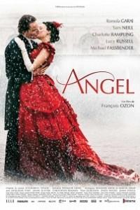 Caratula, cartel, poster o portada de Angel