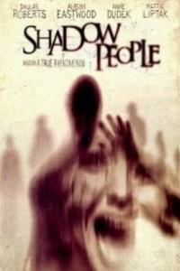 Caratula, cartel, poster o portada de Shadow People