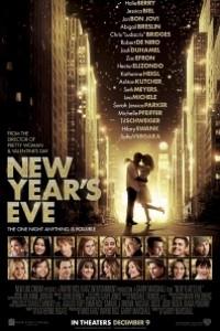 Caratula, cartel, poster o portada de Noche de fin de año