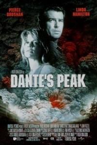 Caratula, cartel, poster o portada de Un pueblo llamado Dante\'s Peak