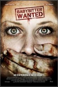 Caratula, cartel, poster o portada de Babysitter Wanted