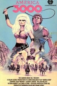 Caratula, cartel, poster o portada de America 3000