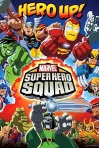 Caratula, cartel, poster o portada de Super Héroes Squad Show