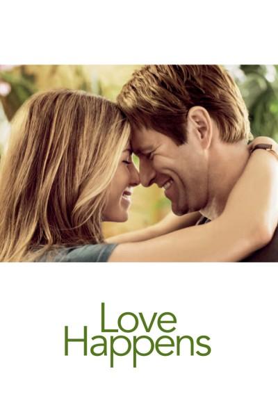 Caratula, cartel, poster o portada de Love Happens