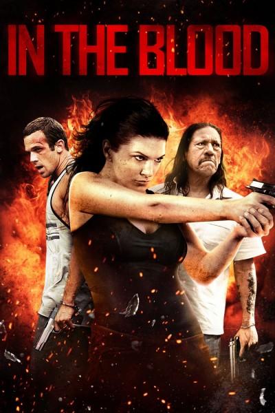 Caratula, cartel, poster o portada de Venganza (In the Blood)
