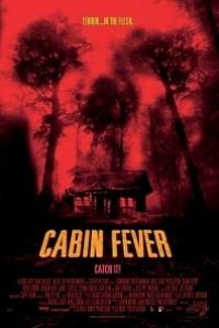 Caratula, cartel, poster o portada de Cabin Fever