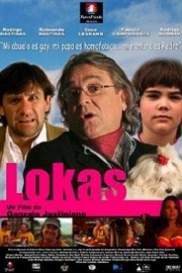 Caratula, cartel, poster o portada de Lokas