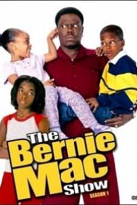Caratula, cartel, poster o portada de El show de Bernie Mac