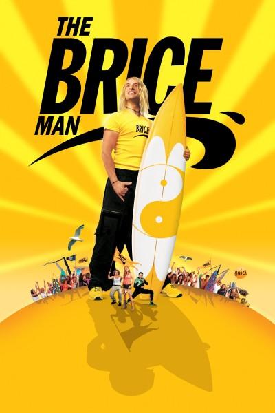 Caratula, cartel, poster o portada de Brice de Nice