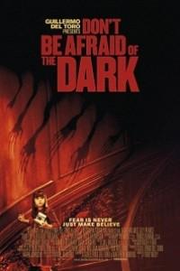 Caratula, cartel, poster o portada de No tengas miedo a la oscuridad