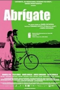 Caratula, cartel, poster o portada de Abrígate
