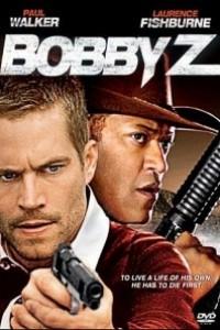 Caratula, cartel, poster o portada de Bobby Z