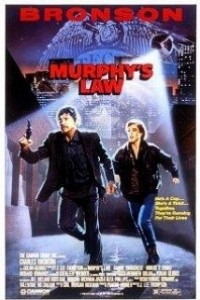 Caratula, cartel, poster o portada de La ley de Murphy
