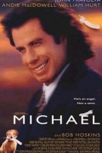 Caratula, cartel, poster o portada de Michael