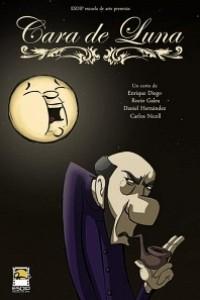 Caratula, cartel, poster o portada de Cara de Luna