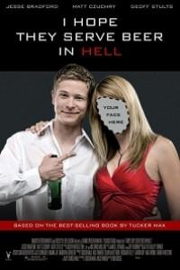 Caratula, cartel, poster o portada de I Hope They Serve Beer in Hell