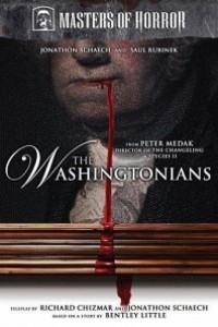 Caratula, cartel, poster o portada de Los Washingtonianos (Masters of Horror Series)